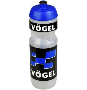 Bidon VÖGEL VBD-702 700 ml Czarno-biały