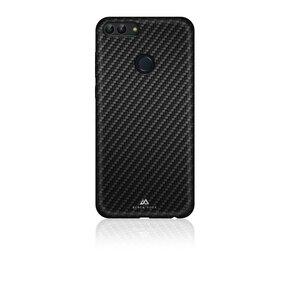 Etui BLACK ROCK Flex Carbon do Huawei P Smart Czarny