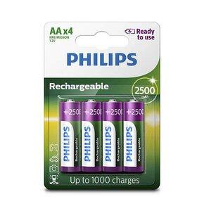 Akumulator PHILIPS R6B4RTU25/10