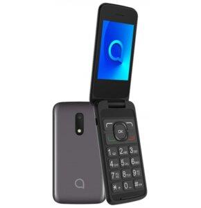 Telefon ALCATEL 30.25 Szary