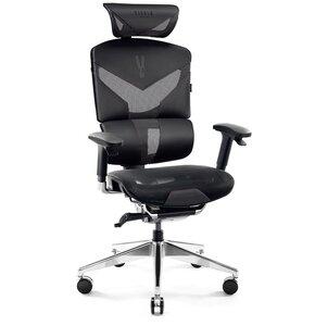 Fotel DIABLO CHAIRS V-Dynamic Antracytowy