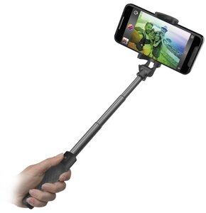 Uchwyt selfie SBS Infinity Bluetooth Czarny