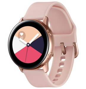 Smartwatch SAMSUNG Galaxy Watch Active SM-R500N Różowy