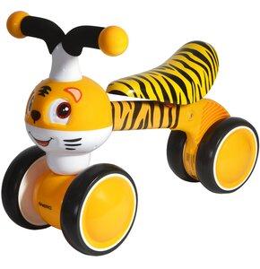 Jeździk ENERO Tygrys Pomarańczowy