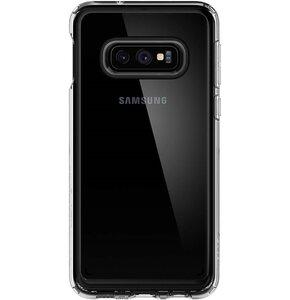 Etui SPIGEN Ultra Hybrid do Samsung Galaxy S10+ Przezroczysty