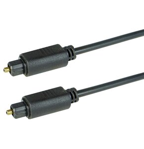 Kabel optyczny Toslink - Toslink GÖTZE & JENSEN 0.75 m