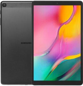 "Tablet SAMSUNG Galaxy Tab A 10.1"" 2/32 GB Wi-Fi Czarny"
