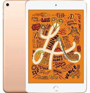 """Tablet APPLE iPad mini 7.9"""" 5 gen. 256 GB Wi-Fi Złoty"""