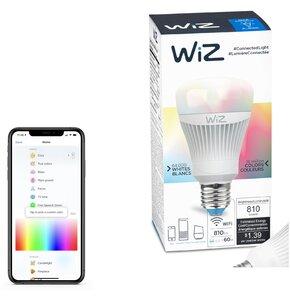 Inteligentna żarówka LED WIZ WZ0126081 11.5W E27 WiFi