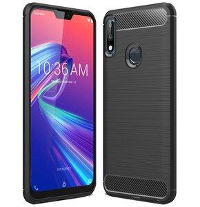 Etui TECH-PROTECT ZB631KL do Asus Zenfone Max Pro M2 Czarny