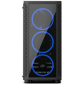Obudowa SILENTIUM PC Signum SG1X TG RGB