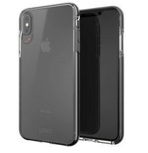 Etui GEAR4 D30 Piccadilly do iPhone Xs Max Czarny