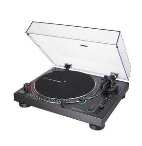 Gramofon AUDIO-TECHNICA AT-LP120X Czarny