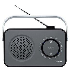 Radio SENCOR SRD 2100 B