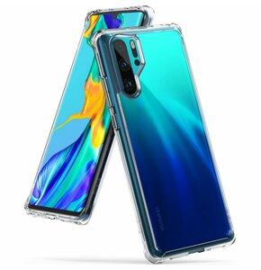 Etui RINGKE Fusion do Huawei P30 Pro Transparentny