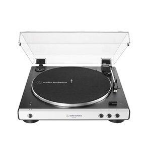 Gramofon AUDIO-TECHNICA AT-LP60XBT Biały