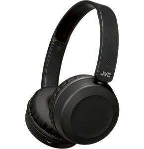 Słuchawki nauszne JVC HA-S31BT-B-U Czarny