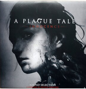 Płyta winylowa A Plague Tale Innocence