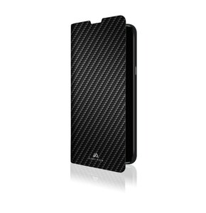 Etui BLACK ROCK Flex-Carbon do Samsung Galaxy S10E Czarny