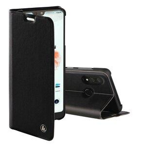Etui HAMA Slim Pro do Huawei P20 Lite Czarny