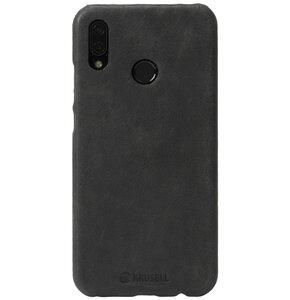 Etui KRUSELL Sunne Cover do Huawei P20 Lite Czarny
