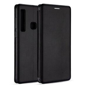 Etui BOOK MAGNETIC do Samsung Galaxy A30 Czarny