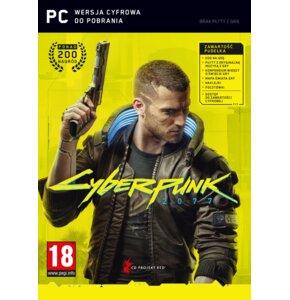 Cyberpunk 2077 Gra PC