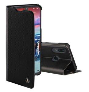 Etui HAMA Slim Pro do Huawei P Smart Czarny