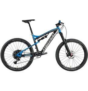 Rower górski MTB TORPADO Noriker N NX EAGLE12SM18 27.5 cala męski Niebieski