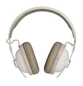 Słuchawki nauszne PANASONIC RP-HTX90NE-W ANC Biały