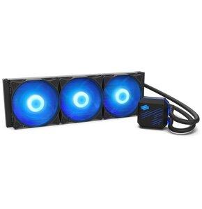 Chłodzenie wodne SILENTIUMPC Navis RGB 360
