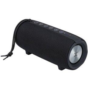 Głośnik mobilny XMUSIC BTS800K Czarny Bluetooth AUX powerbank