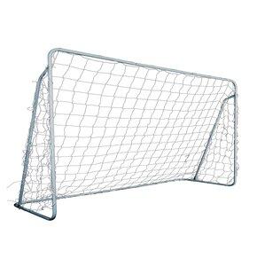 Bramka do piłki nożnej ENERO (300 x 205 x 120 cm)