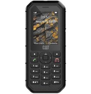Telefon CAT B26 Czarny