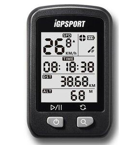 Licznik rowerowy IGPSPORT GPS IGS20E