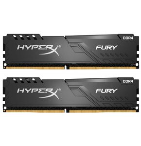 Pamięć RAM HYPERX Fury 8GB 3200MHz