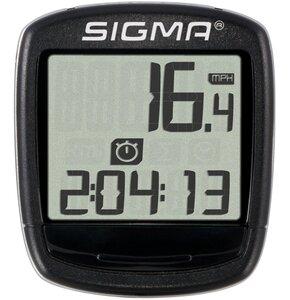 Licznik rowerowy SIGMA Baseline 500