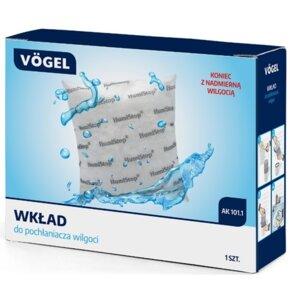 Wkład do pochłaniacza wilgoci VÖGEL AK 101.1