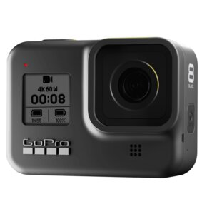 Kamera sportowa GOPRO HERO8 Black