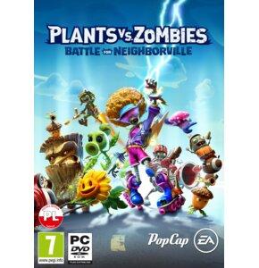 Plants vs. Zombies: Battle For Neighborville Gra PC