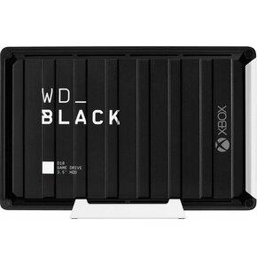 Dysk WD Black D10 Xbox One 12TB HDD
