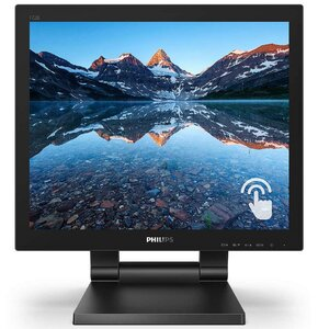 """Monitor PHILIPS 172B9T-00 17"""" 1280x1024px 1 ms"""