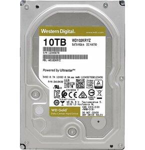 Dysk WD Gold 10TB HDD