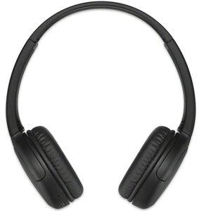 Słuchawki nauszne SONY WH-CH510 Czarny