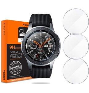 Szkło hartowane SPIGEN Glas.TR Slim do Galaxy Watch 46 mm