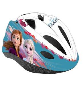 Kask rowerowy DISNEY Kraina Lodu 2 Wielokolorowy Dla dzieci (rozmiar 52-56)