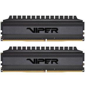 Pamięć RAM PATRIOT Viper 4 Blackout 8GB 3200MHz