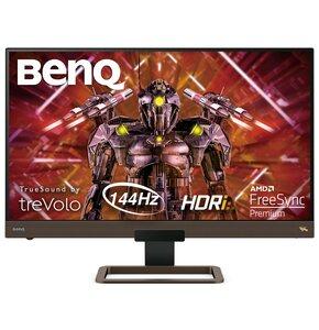 """Monitor BENQ EX2780Q 27"""" 2560x1440px IPS 144Hz"""