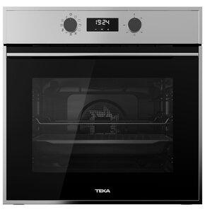 Piekarnik TEKA HSB 625 P Elektryczny Inox-czarny A+