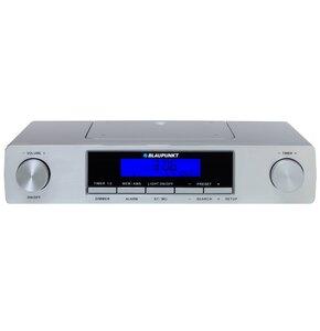 Radio BLAUPUNKT KR12 SL Srebrny